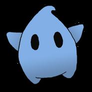 Light Blue Luma
