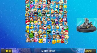 Mario Kart 9 Geno4smash2018 Edition Fantendo Nintendo Fanon