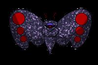 Nightmare Mothula