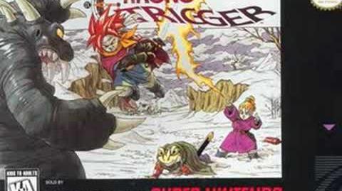 Opening Theme - Chrono Trigger