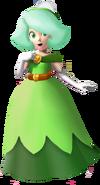 Queen Merelda 3D Doh