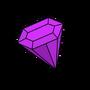 STING Purple Gem