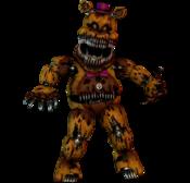 SUFNAF NightmareFredbear2