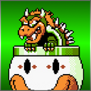 SanguineBloodShed Assist SMW Bowser