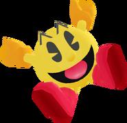 Pac-Man (SSBCrusade)