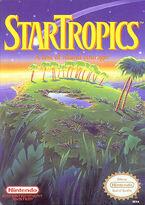 Startropics box