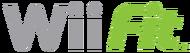 Wii Fit logo DSSB
