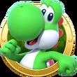 Yoshi SR Icon