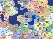 Zelda Map Specific