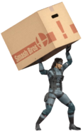 0.7.Snake coming out of a Box