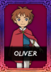 ACL Tome 57 character portal box - Oliver