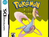 Pokémon Iron and Amber