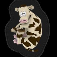Cow ssbuitem