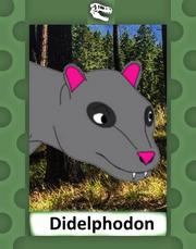 Didelphodon-card-dtcg