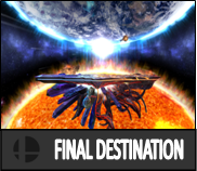Final Destination Smash 5