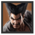 JSSB Character icon - Heihachi
