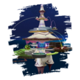 JSSB stage preview icon - Comet Observatory