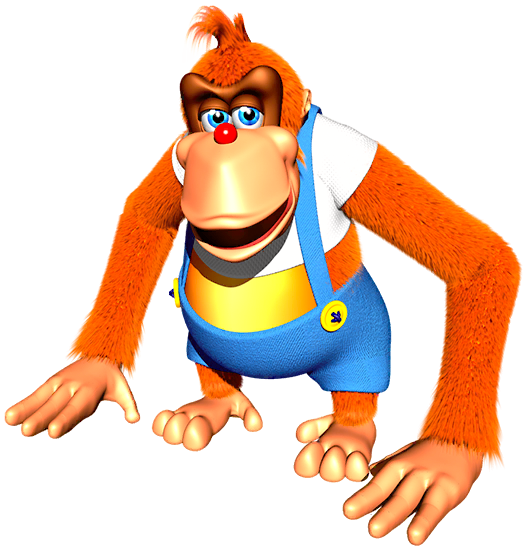 Image result for lanky kong
