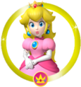 MPWii U Peach icon