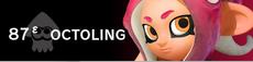Octoling banner