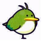Pitch the Bird 7568