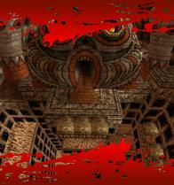 SSBEndeavor Stone Tower Temple