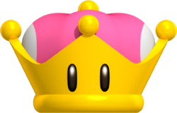 SuperCrown