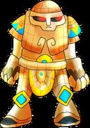 TerracottaGolemPainted