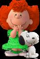 Unjustice Sally & Snoopy 3