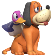 0.1.Duck Hunt Duo Standing