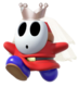 14.Lake Lamode Shy Guy