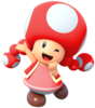 ACL - SSBSwitch recolour - Toad 9