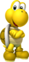 ACL MK8 Yellow Koopa Troopa