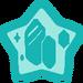 Ability Star Mirror KPR