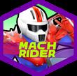 DiscordRoster MachRider