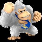 Donkey Kong Charged Alt 5