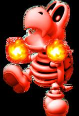 Fire Bones