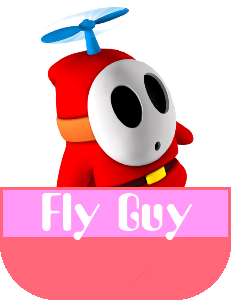 Fly Guy MR