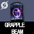 Grapplebeamitem