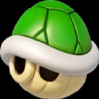 Green Shell-0