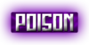 Icicle PoisonType