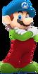 JSSB Mario alt 2