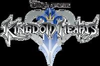 Kingdom Hearts II Logo KHII