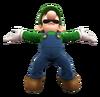 Luigi I m Luigi, number one