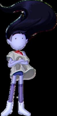 Marceline Gotcha 2
