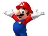 Super Mario Bros. 3D