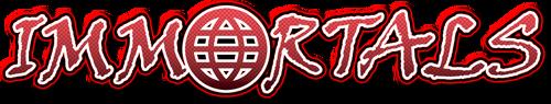 New Immortals Logo