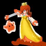 Rosalina daisy