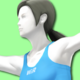 SSBR WiiFitTrainerIcon
