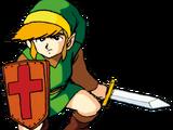 Super Smash Bros. Impact/List of spirits (The Legend of Zelda series)
